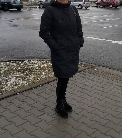 Продам зимние пальто 46р.