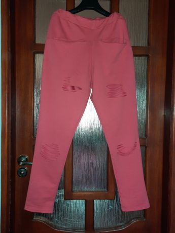 Спортивные брюки р.S - M