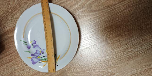 Блюдо/Тарілки великі 23 в діаметрі