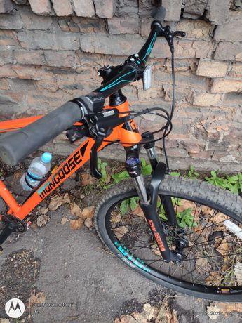 Mongoose велосипед 29