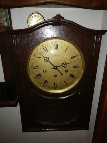 Relógio Boa Reguladora