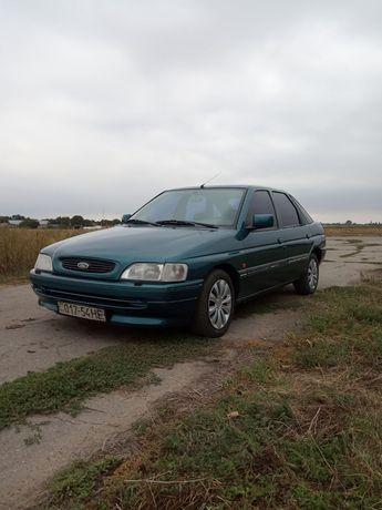 Срочно Продам форд Эскорт
