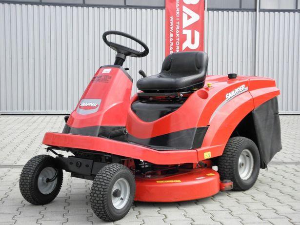 Traktorek kosiarka Snapper (020402) - Baras