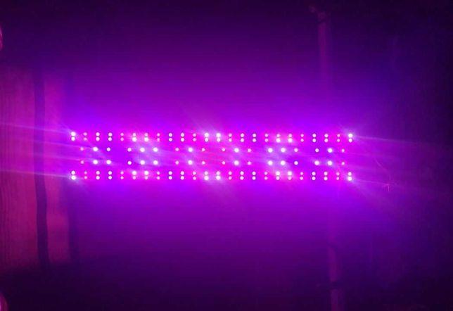 Світлодіоідна фітопанель 250W LED 1м^2 для рослин