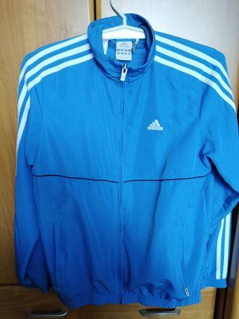 Bluza Adidas roz 164