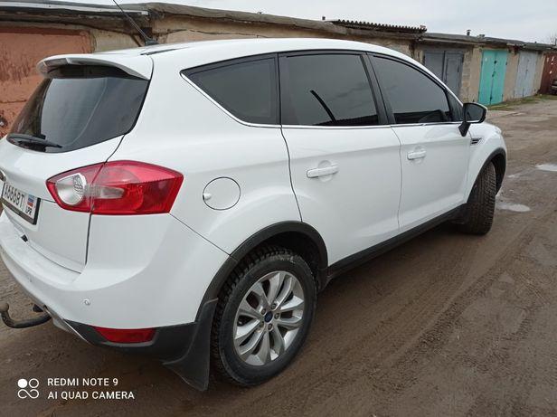 Ford kuga 2.0 2012г