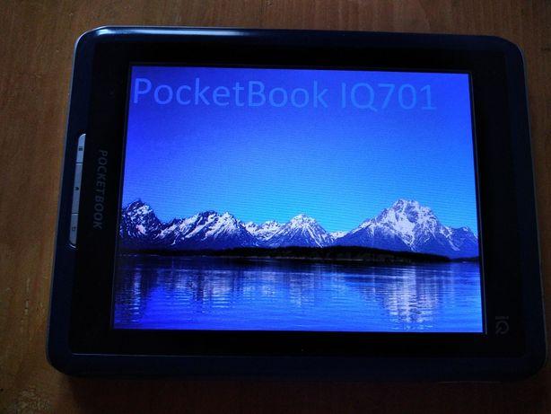 Электронная книга pocketbook q 701