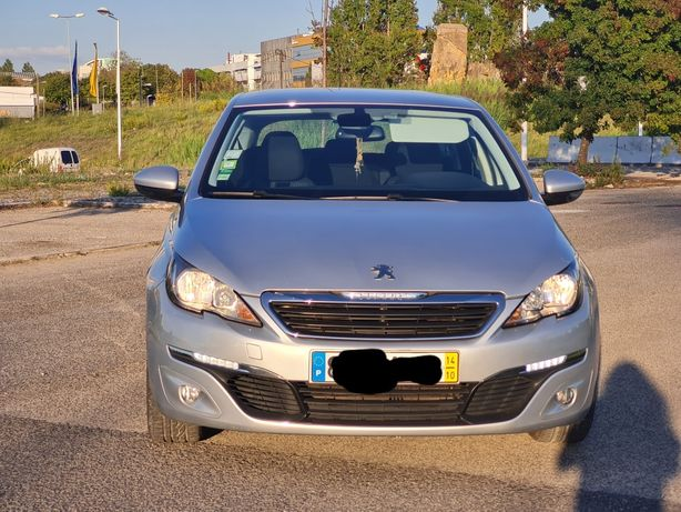 Peugeot 308 SW DIESEL Business Pack 1,6L e-HDi 115ch
