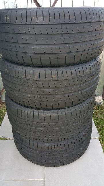 Opony Pirelli P Zero 285/40R21 109Y nowe