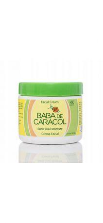 BABA DE CARACOL- KREM NA NOC hypoalergiczny i w 100 % naturalny KREM N