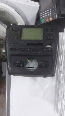 Auto radio seat ibiza 6k2