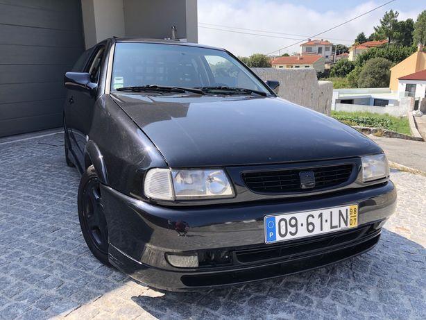 Seat Ibiza GT TDI 110cv