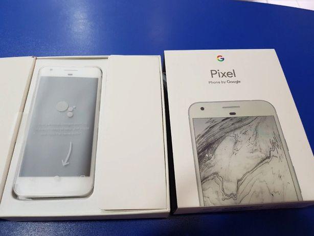 Google Pixel 128Gb Silver телефон