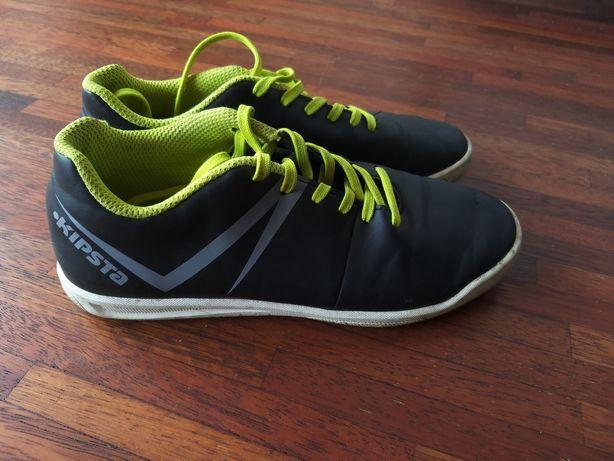Kipsta 33 buty do piłki nożnej halowej halówki