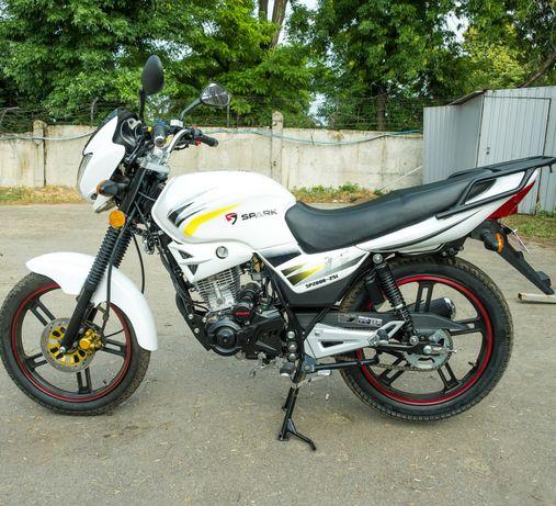 ⫸ Мотоцикл SPARK SP200R-25I ⫸ Рассрочка ⫸ Доставка ⫸ Без Предоплаты