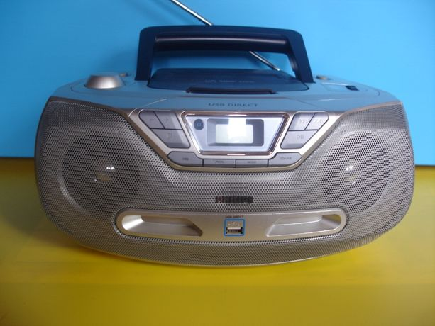 Radioodtwarzacz z CD PHILIPS AZ-1830