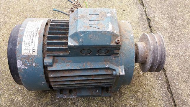 Motor Trifásico ABB