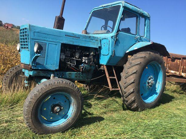 Трактор МТЗ 80 срочно торг