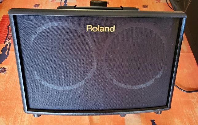 Roland AC60 Amplificador