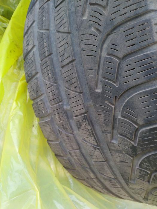 Opony zimowe Pirelli komplet 4szt. 225/55 R16 Koszalin - image 1