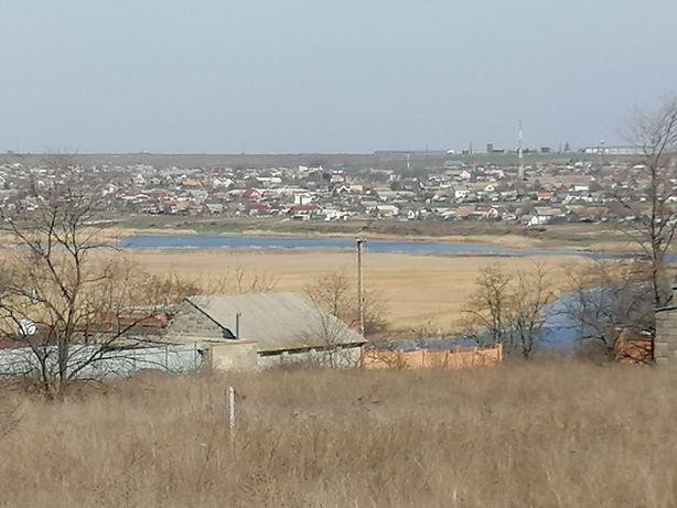 Земельный участок в пгт. Воскресенск