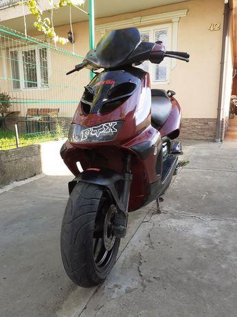 Продам Aprilia sr 50 на тюнінгу 70cc на номерах.