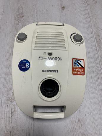 Продам пылесос Samsung 1600w хорошое состояние