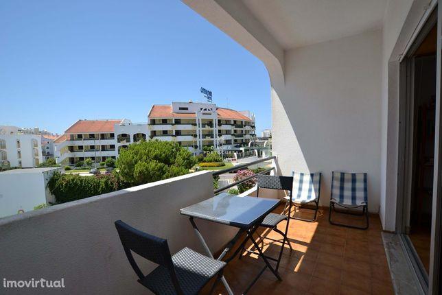 Apartamento T1 em Albufeira - Praia da Oura | Piscina