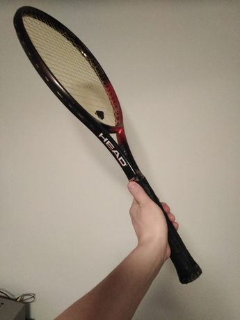 Rakieta tenisowa HEAD