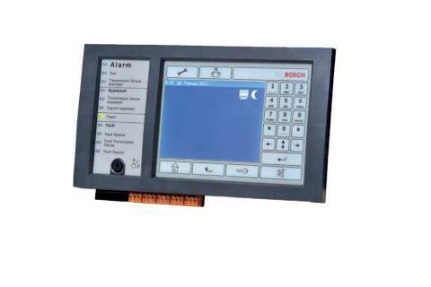Fpa 5000 Panel B,C