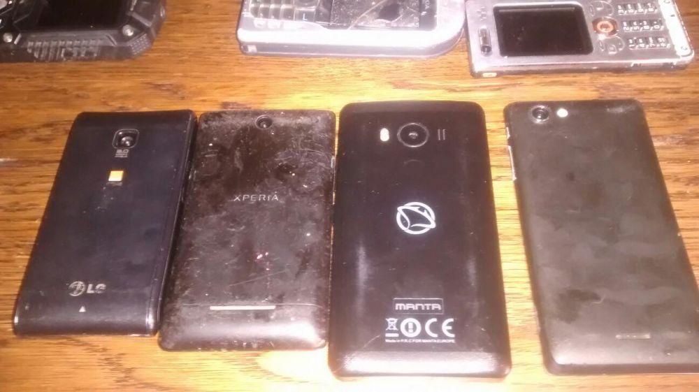 Parę fajnych telefon ow Kępice - image 1