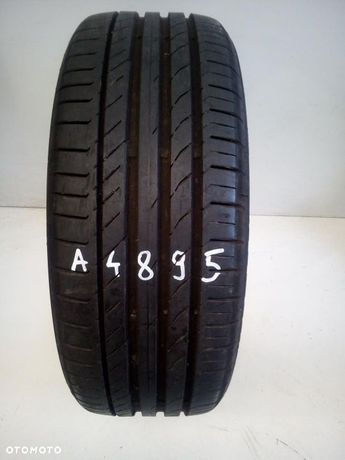 Opona 205/45/17 Continental Sport 5 (A4895)