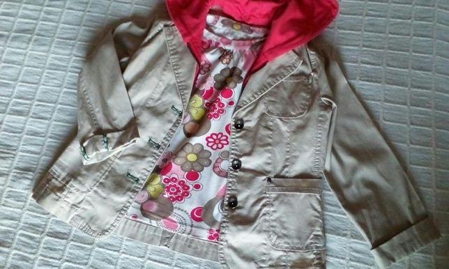 ESTILO l Blusa + casaco 2 Look's Zara Kids 6/7 Anos