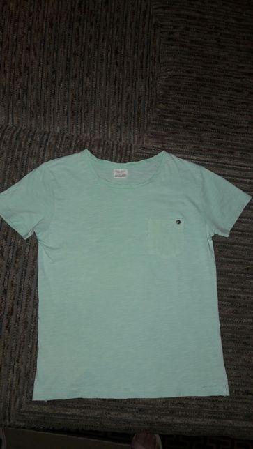 Футболка футболка ZARA Boys 122-128 для мальчика Зара