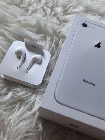 Orygialne słuchawki Apple