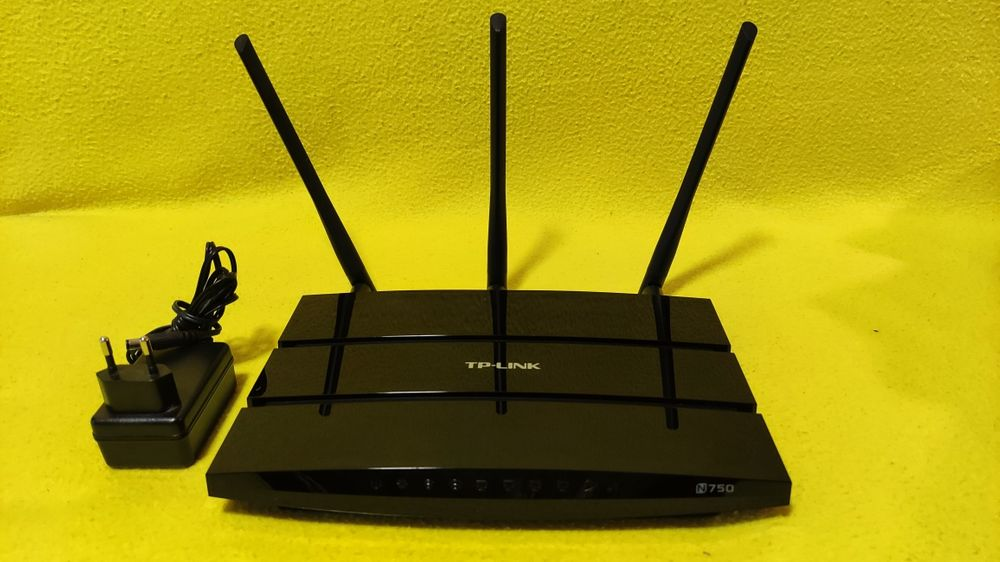 Wi-Fi Роутер TP-Link TL-WDR4300 Харьков - изображение 1