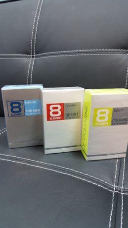 Распродажа 8 element синий