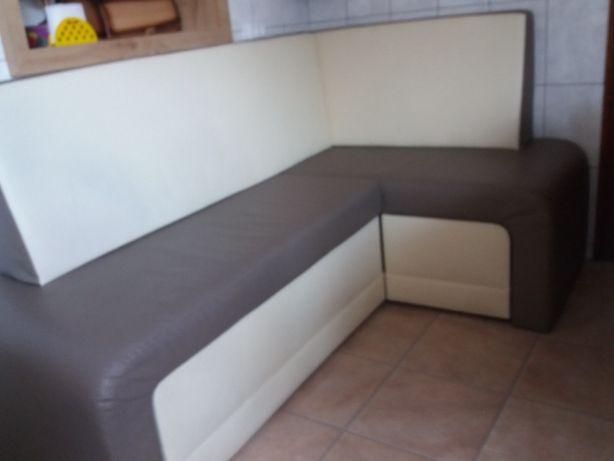 Кухонный уголок дизайнерская модель