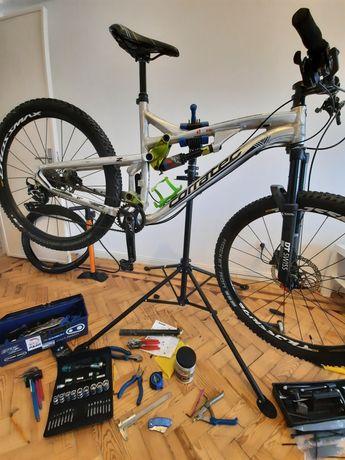 Reparação de Bicicletas ao domicílio
