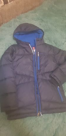 Куртка пуховик Columbia omni heat подпостку 11-12 лет L