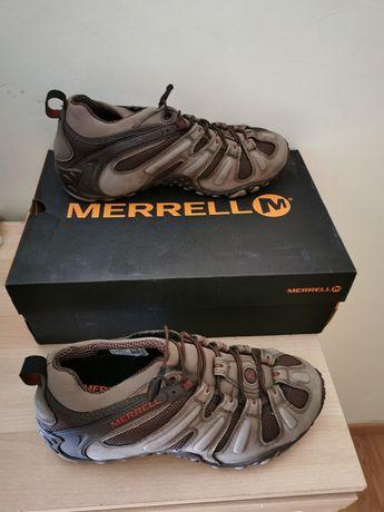 Merrell Cham II stretch