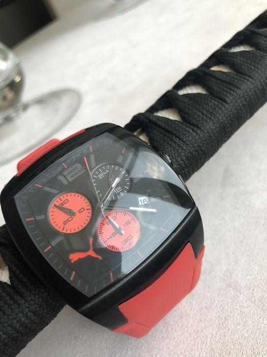 Часы РUMA оригинал Киев - изображение 1
