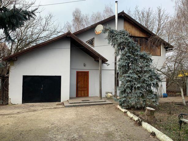 Качественный дом-дача под ремонт с большим участком. Маковище