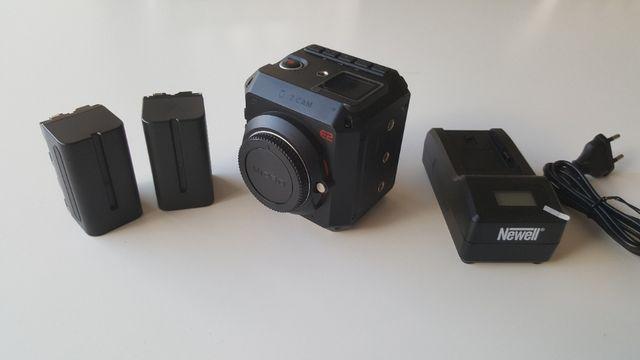 Kamera cyfrowa Z-CAM E2 4K Cinema Camera