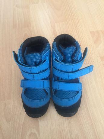 Buty dziecięce zimowe Adidas, rozmiar 23,5, stan bardzo dobry !