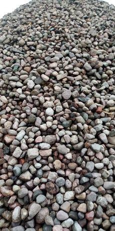 CZYSTE kamienie polne cena 60 zł/t