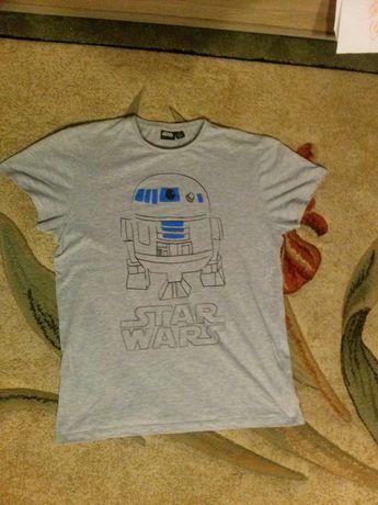 Koszulka t-shirt STAR WARS r.M