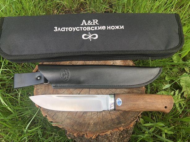 Нож ніж АиР Таежный