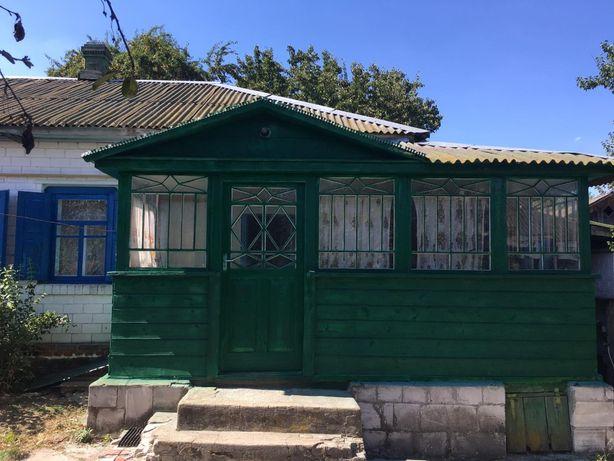 Продам дом в с. Карпиловка, Козелецкий р-н