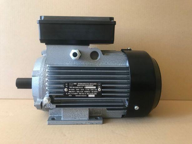 Электродвигатель, електродвигун, електромотор, двигун, 2,2 кВт 3,0 кВт